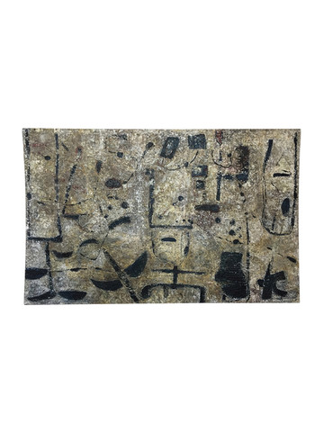 Stephen Keeney Abstract Painting 37425