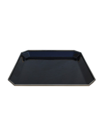 Large French Lucite Tray 27426