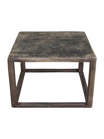 Lucca Studio Abel Coffee Table ( Walnut ) 29526