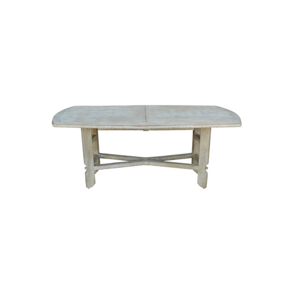 Guillerme and Chambrone Dining Table. 29189