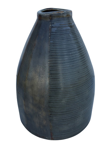 Carl-Harry Stalhane Swedish Ceramic Vase 31588