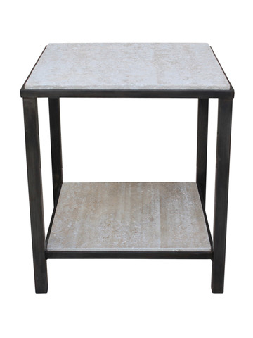 Lucca Studio Boden Side Table 31344