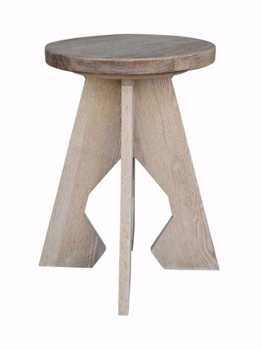 Lucca Studio Beckett Side Table 23418