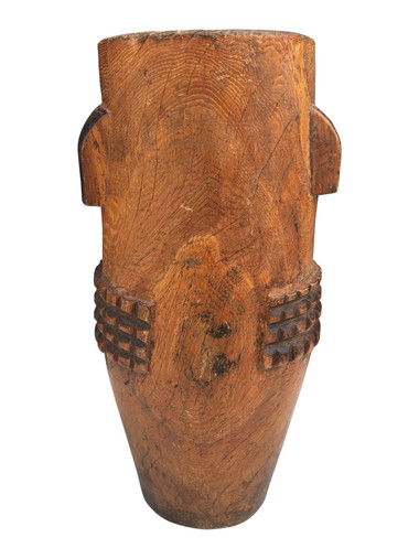 Antique African  Wood