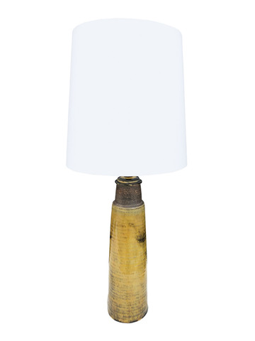 Stoneware Table Lamp by Nils Kähler 35571
