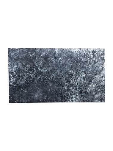 Stephen Keeney Large Scale Mixed Media Painting 33109