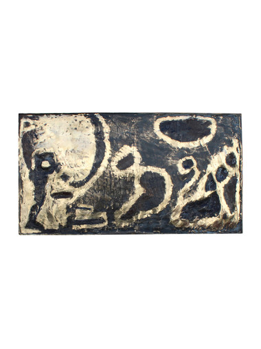 Bronze Wall Art 25933
